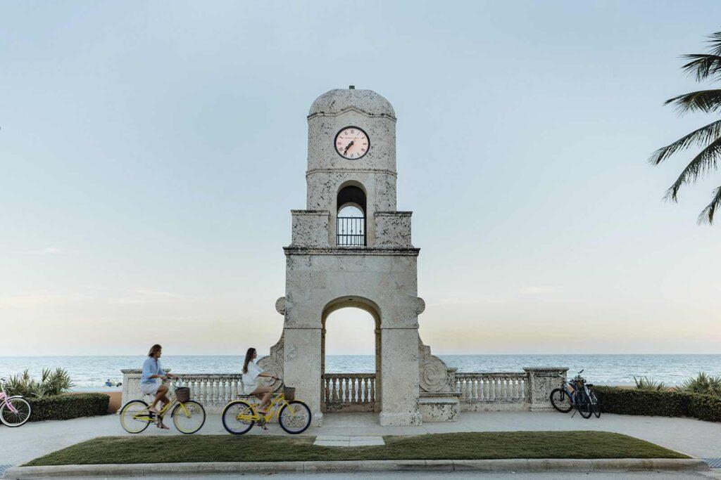 Worth Avenue Clocktower