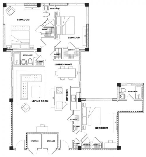 Ambassador-3-Bed.-3-Bath-1618-sqft-Sandbar